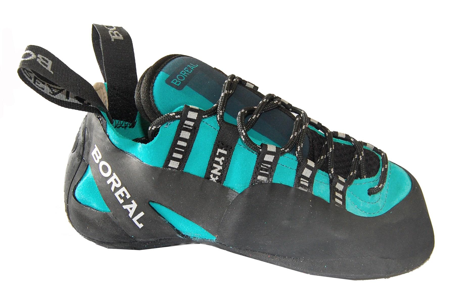 Boreal Lynx Climbing Shoe Review