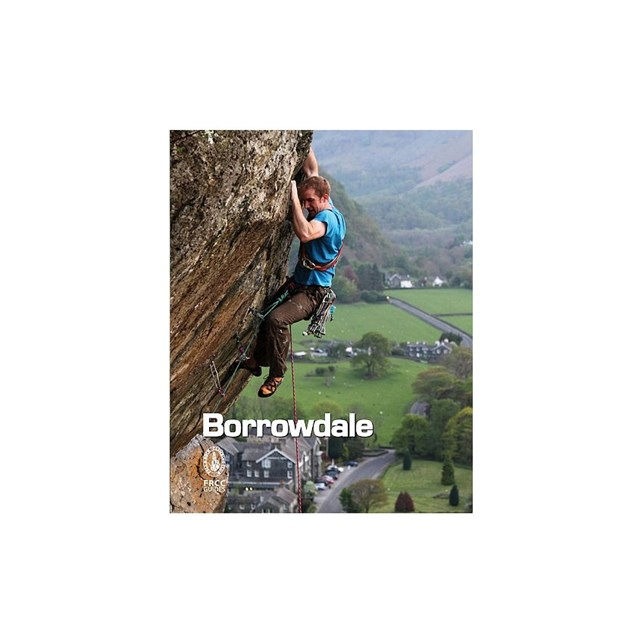 Borrowdale - FRCC Guide