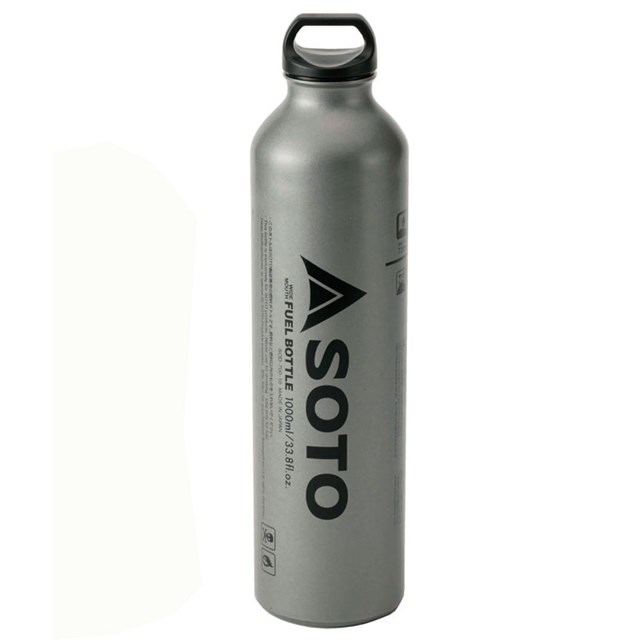Soto1000ml Fuel Bottle