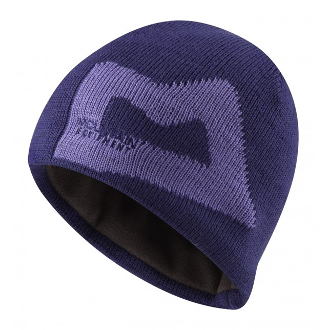 Mountain Equipment Womens Branded Knit Beanie