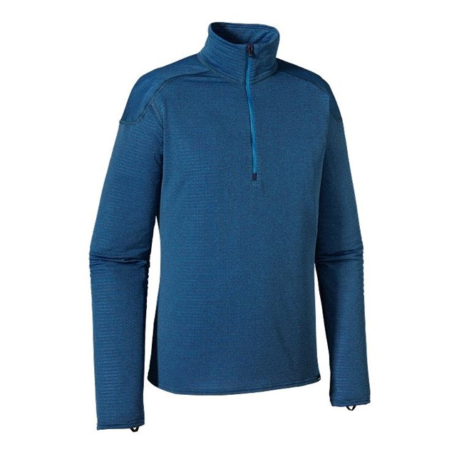 Patagonia Capilene 4 Expedition Weight Zip