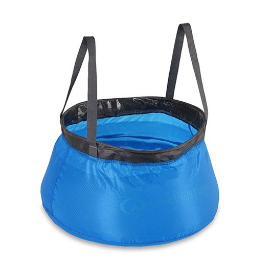 LifeVenture Ultralight Collapsible Bowl