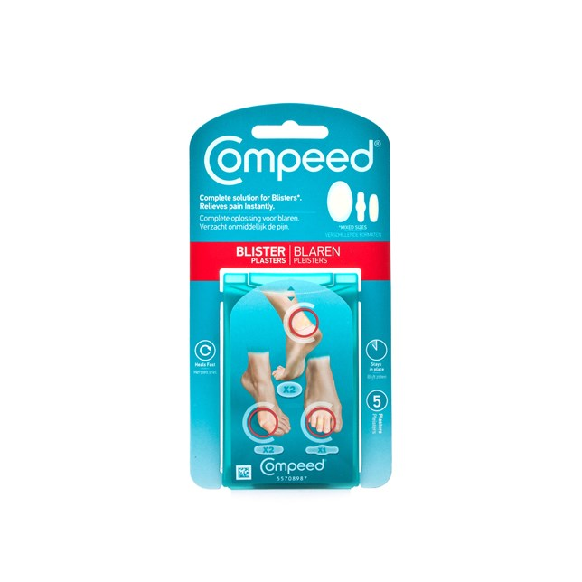 Compeed Mixed Pack
