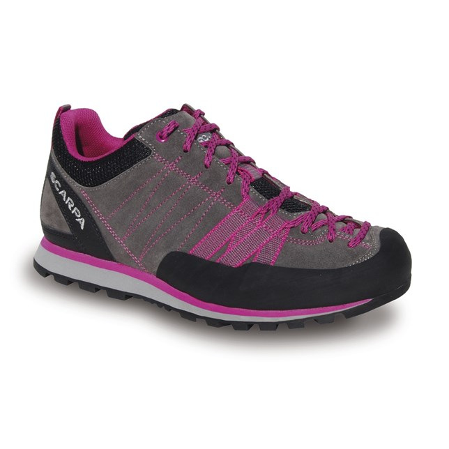 Scarpa Womens Crux Approach Shoes
