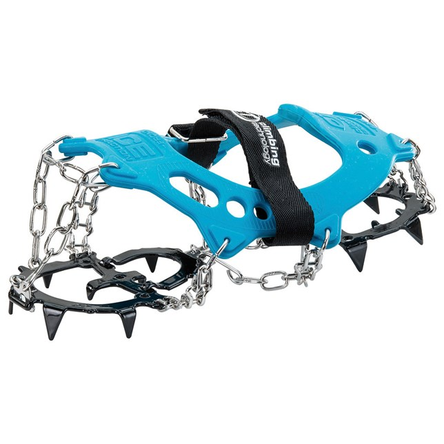 Climbing Technology Ice Traction Crampon