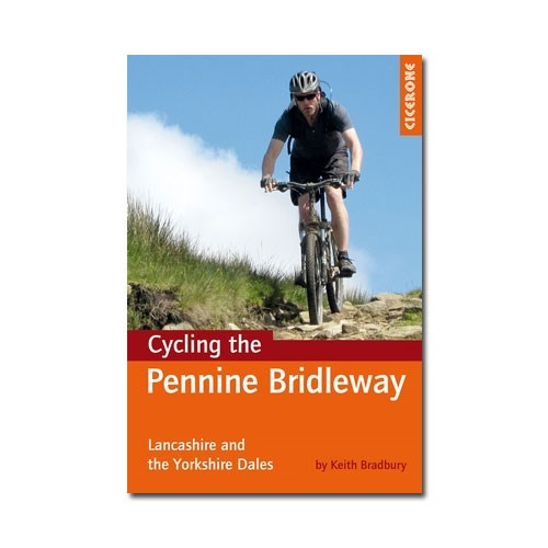 Cycling -The Pennine Bridleway