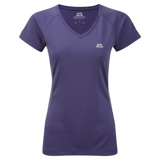Mountain Equipment Womens Divinity Tee