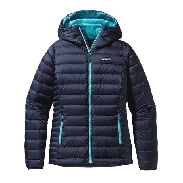 Patagonia Womens Down Sweater Hoody