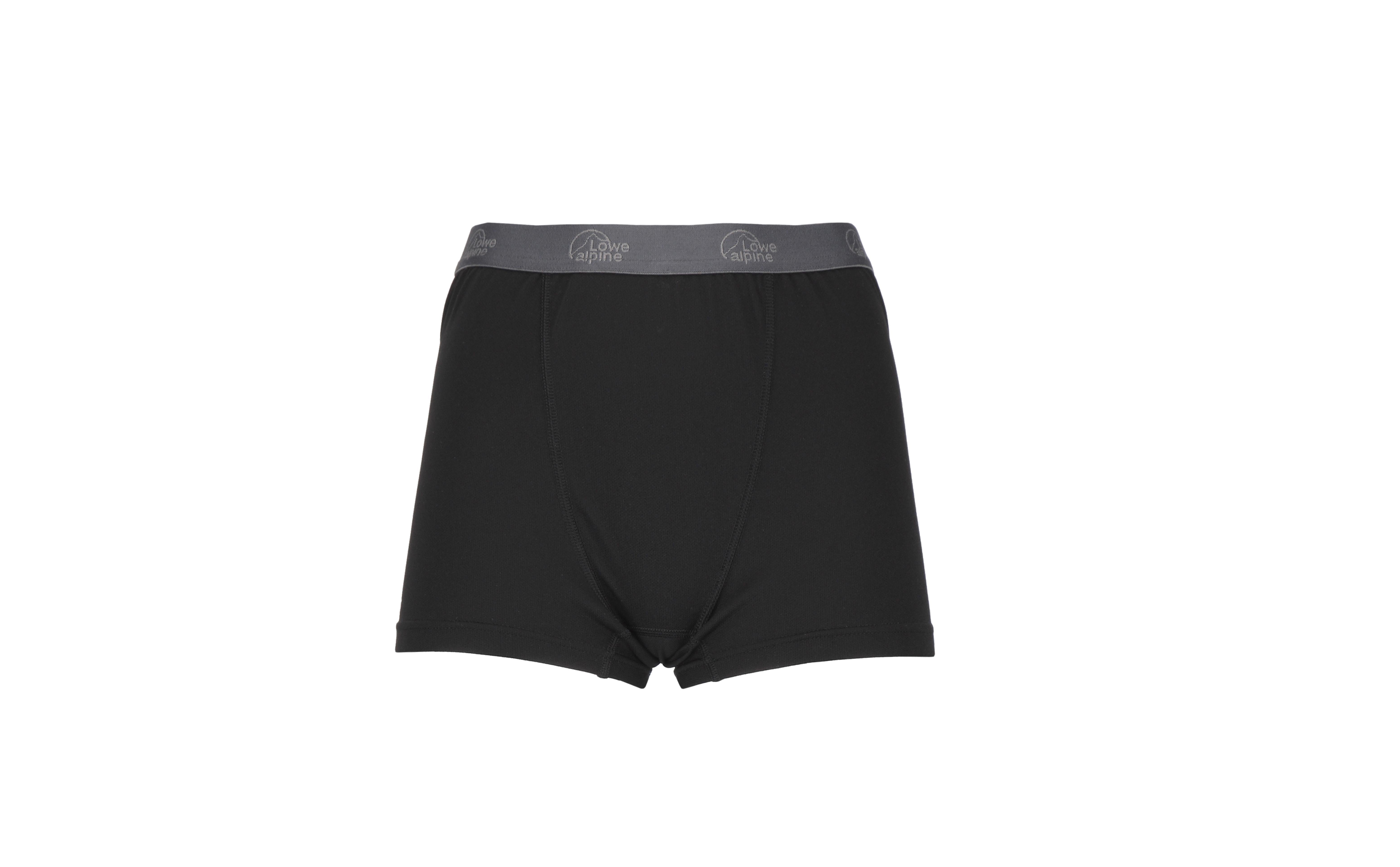 LOWE ALPINE Womens Black DryFlo Performance Base Layer Pants 120 Size UK 12 BNWT