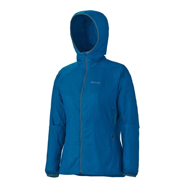 Marmot Womens Ether DriClime Jacket