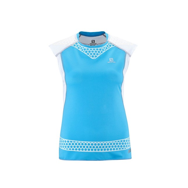 Salomon S-Lab Exo Womens Tank