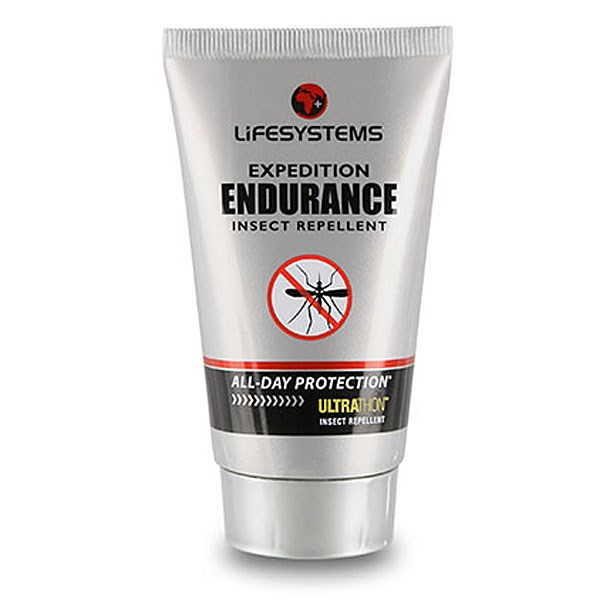 Lifesystems Expedition Endurance Insect Reppellent Cream - 60ml