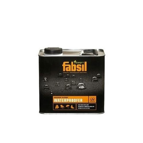 Grangers Fabsil and UV Proof 1litre