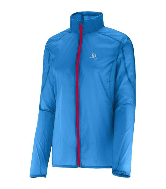 Salomon Womens Fast Wing Jacket