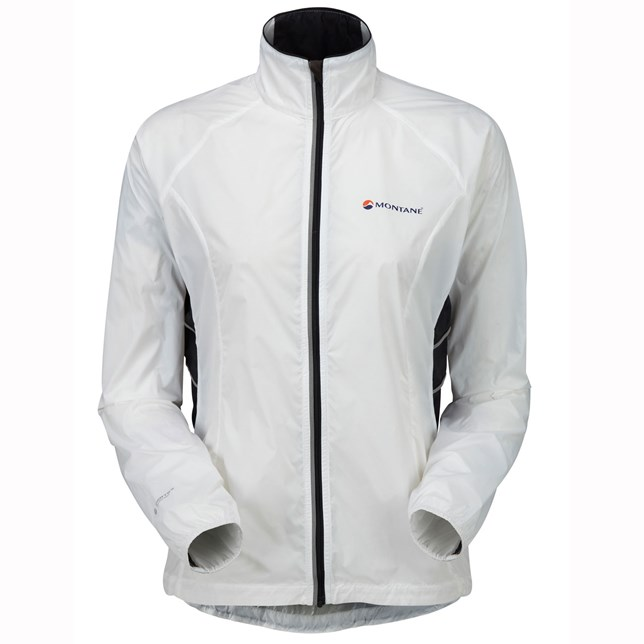 Montane Womens Featherlite Marathon Jacket