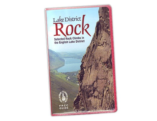 FRCC Lake District Rock - Selected Climbs