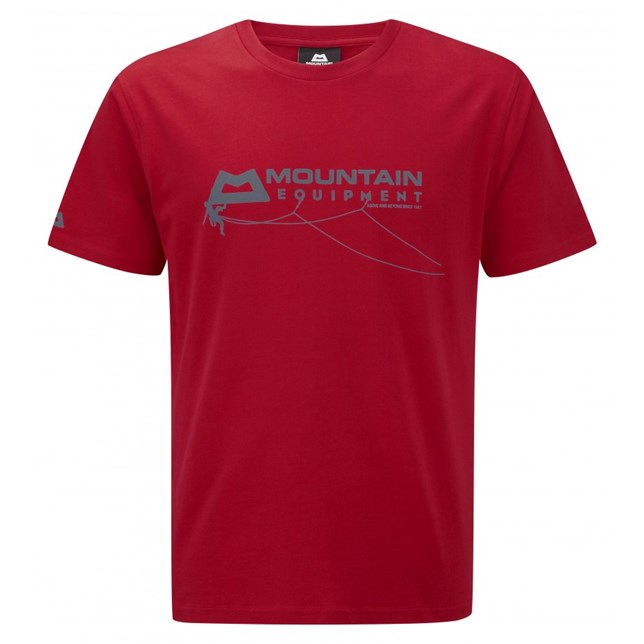 Mountain Equipment Free Spirit Tee