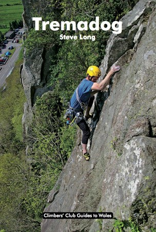 Tremadog Climbers Club Guidebook