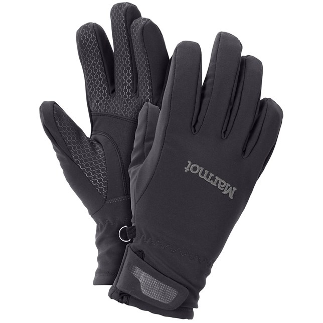 Marmot Womens Glide Softshell Glove