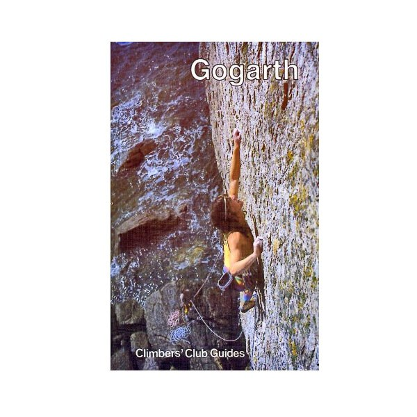 Climbers Club Gogarth Guide