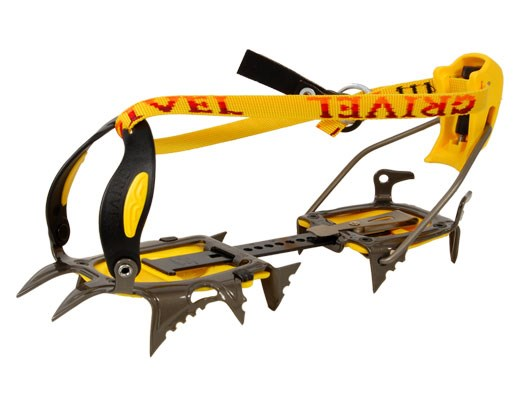 Grivel Air Tech New Matic Crampons