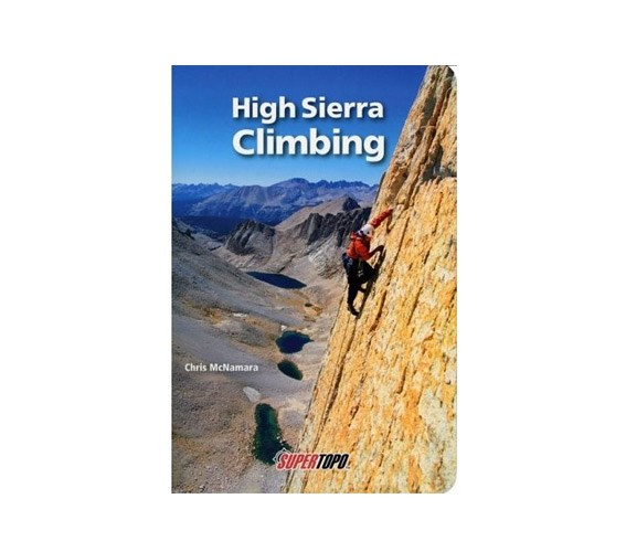 High Sierra Climbing - Supertopo