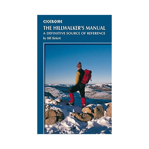 The Hillwalkers Manual