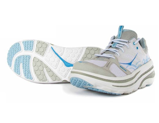 Hoka One One Womens Bondi B Shoes