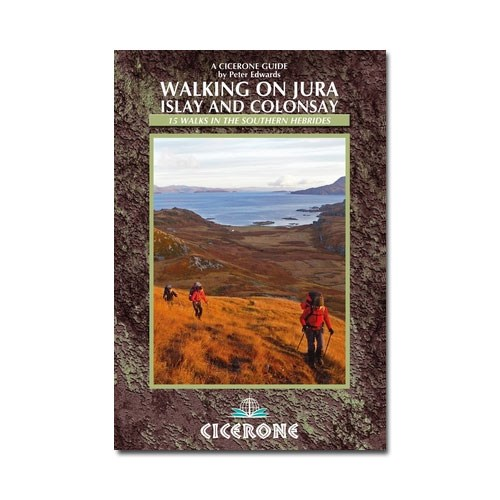 Walking in Jura, Islay and Colonsay