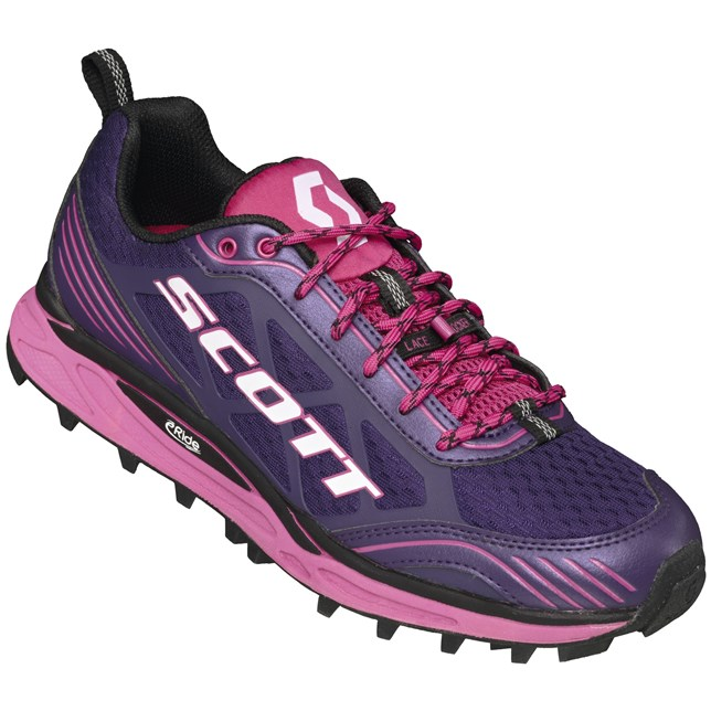 Scott Womens Kinabalu Supertrac Trail Shoes