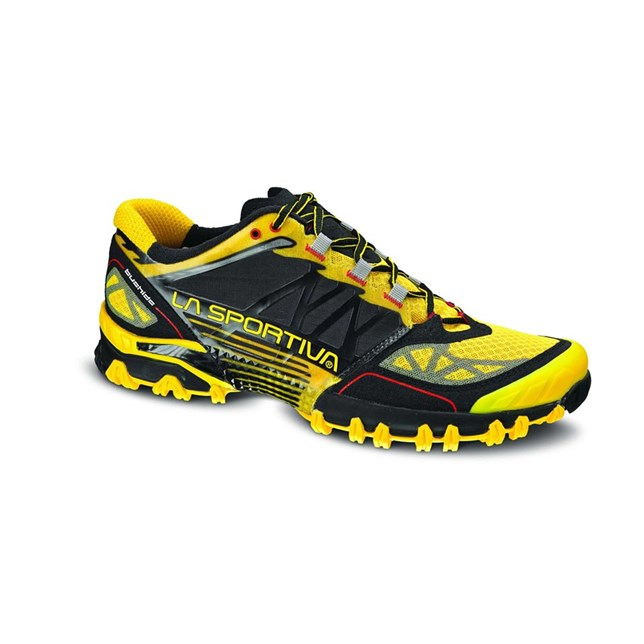 La Sportiva Bushido Running Shoes