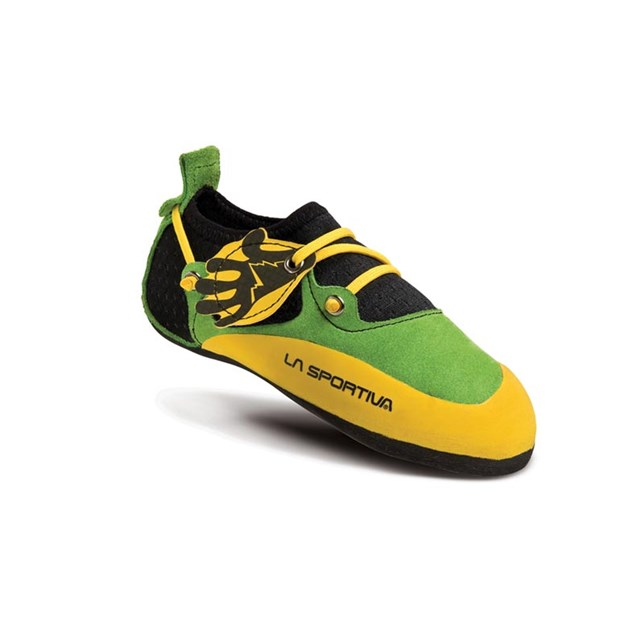 La Sportiva Stickit Kids Climbing Shoes