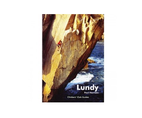 Lundy Climbers Club Guidebook
