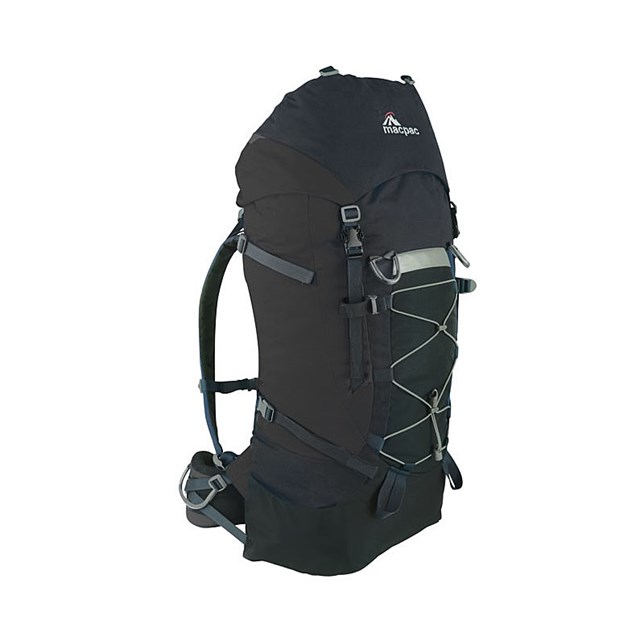 Macpac Pursuit 50 Litre Climbing Pack