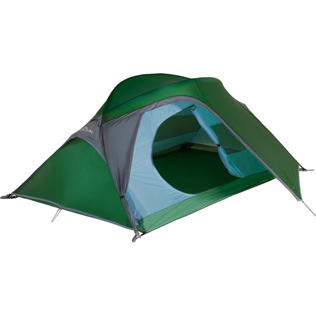 Macpac Macrolight 2 Person Tent