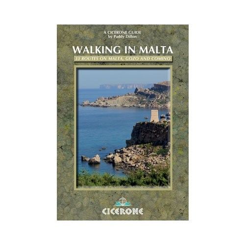 Walking in Malta