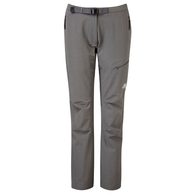 Mountain Equipment Womens Stretchlite Guide Pants - Short