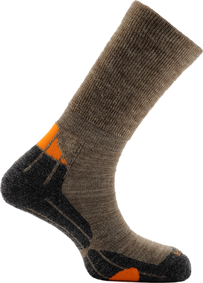 Horizon Merino Hiker Socks