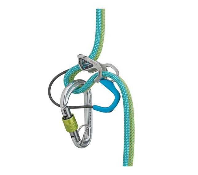 Edelrid Micro Jul Belay Kit