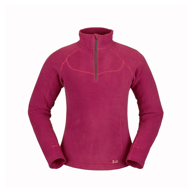 Rab Womens Micro Pull-On