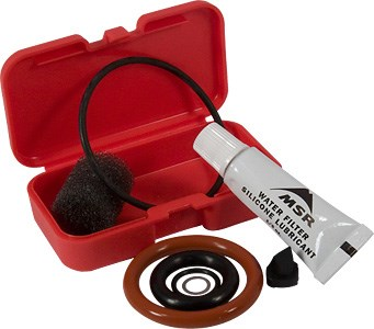 MSR MiniWorks /WaterWorks Maintenace Kit