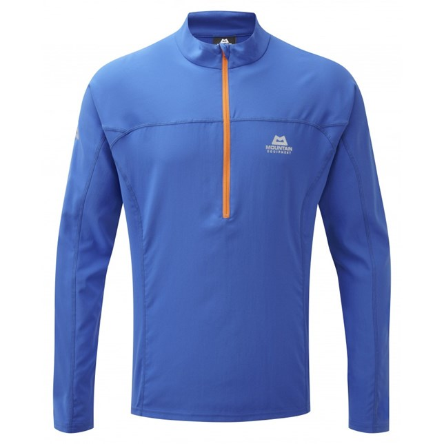 Mountain Equipment Modus Zip Tee
