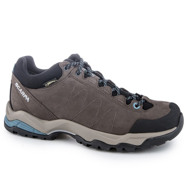 Scarpa Womens Moraine Plus GTX