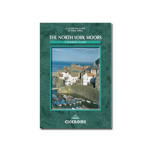 The North York Moors - A Walking Guide