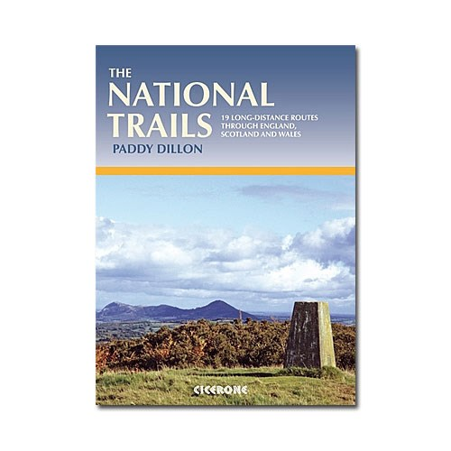 The National Trails - Paddy Dillon