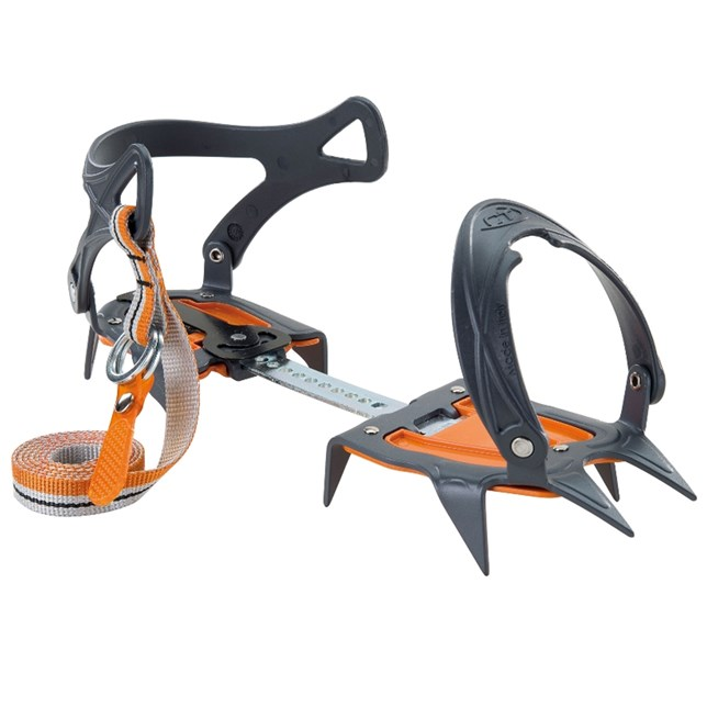 Climbing Technology Nevis Classic 10 Point Crampon