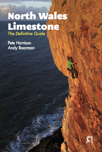 North Wales Limestone - The Definitive Guide