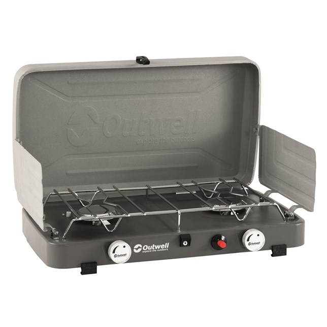 Outwell Olida Double Burner Stove