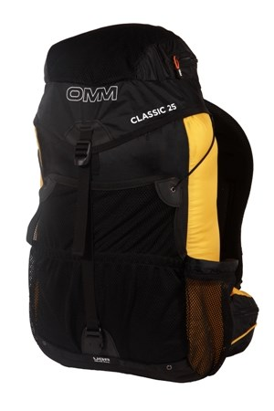 OMM Classic MM25 Lightweight Pack
