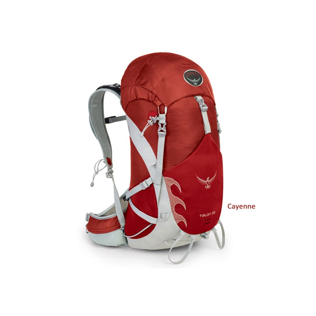 osprey-talon33-red